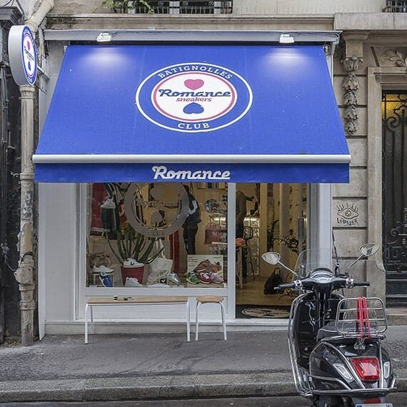 Commerces Chr Store Terrasse