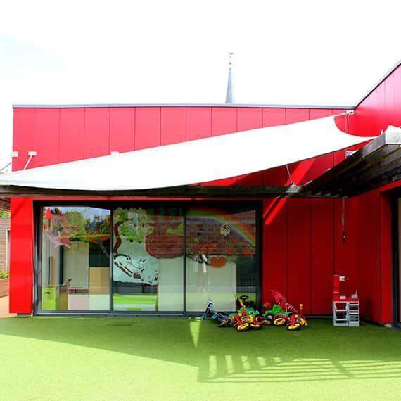 Stores Architectes Agenceurs